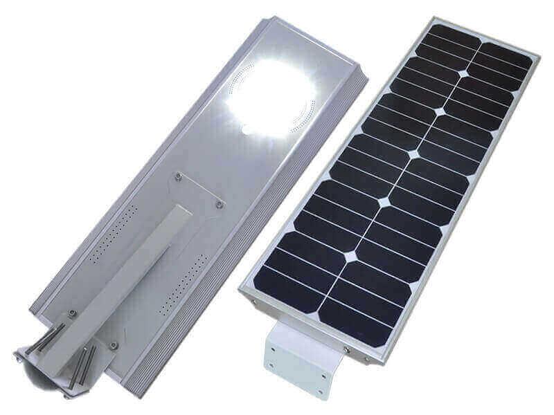 , ACCESSOIRES POUR LAMPADAIRE SOLAIRE, Takoussane Energy