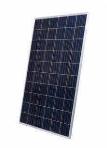 panneau solaire polycristallin, PANNEAU SOLAIRE POLYCRISTALLIN, Takoussane Energy