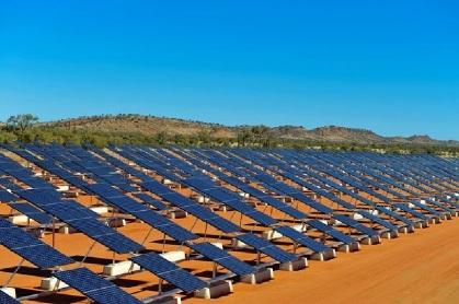 Producteur et revendeur d'énergie solaire
