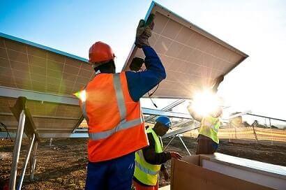solaire, RÉSEAU INSTALLATEURS PANNEAU SOLAIRE, Takoussane Energy