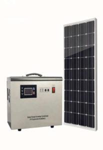 , KIT SOLAIRE PORTABLE 220V, Takoussane Energy