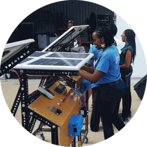 formation solaire thermique photovoltaique, FORMATION SOLAIRE THERMIQUE ET PHOTOVOLTAÏQUE, Takoussane Energy