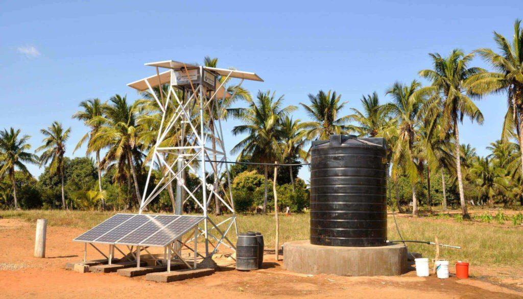 énergie, L'énergie est le moteur du développement… et le Sénégal n'en manque pas pour devenir une nation prospère., Takoussane Energy